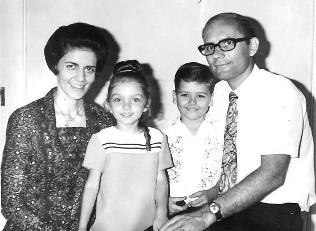Sawatsky Family